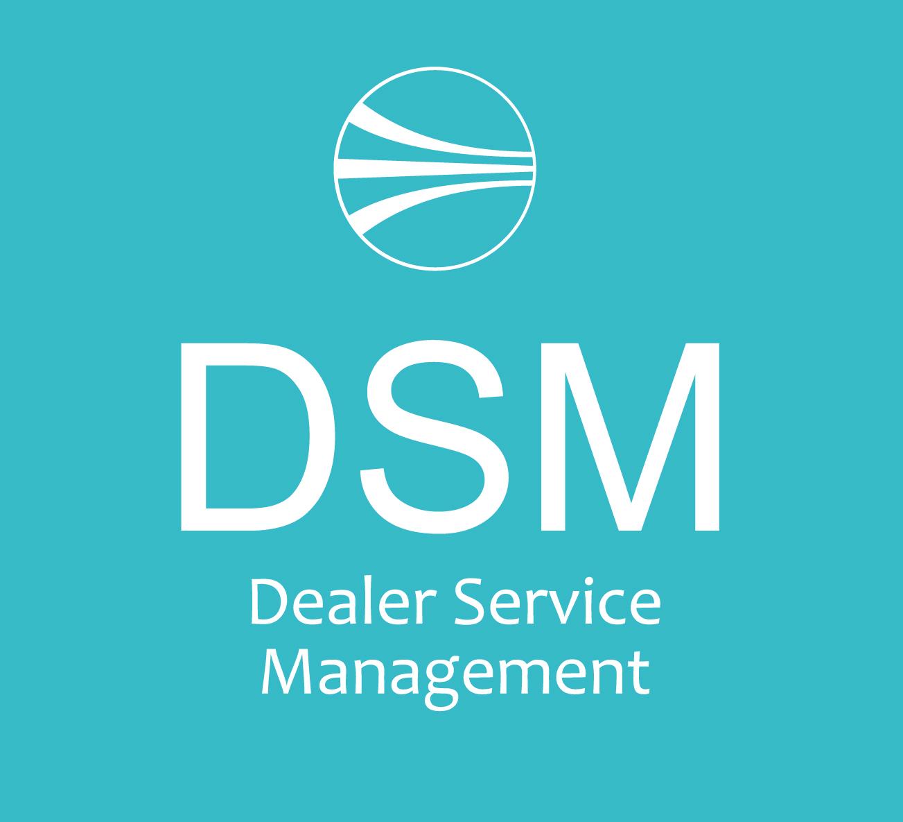 DSM Dealer Service Management